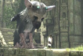 What We Know About The Last Guardian