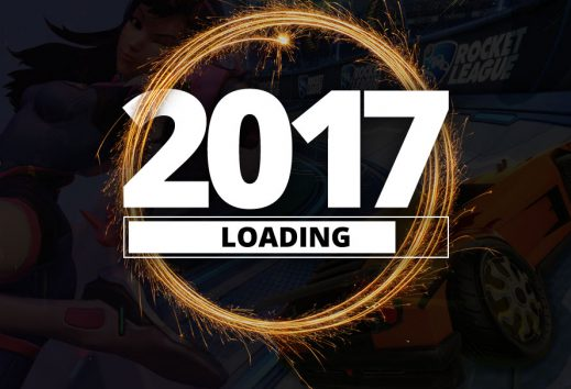 Our Gaming Resolutions For 2017