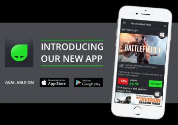 Green Man Gaming Mobile App Launched