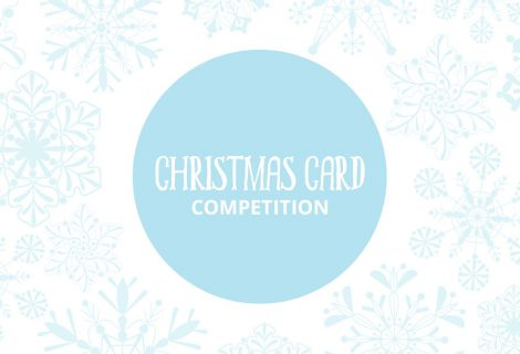 Christmas Card Competition 2016!