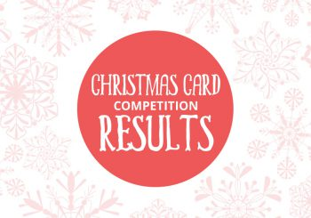 Christmas Card Competition Round Up!