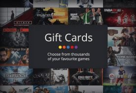 Green Man Gaming Introduces Gift Cards