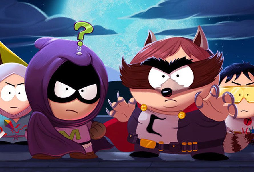South Park: The Fractured But Whole – What We Know