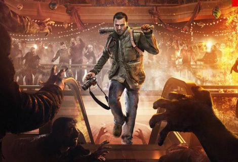 Dead Rising 4 Christmas Event