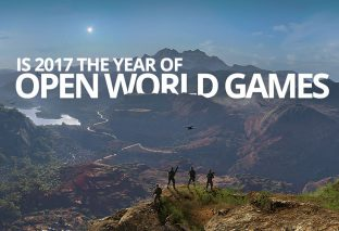 Is 2017 The Year Of Open World Games?