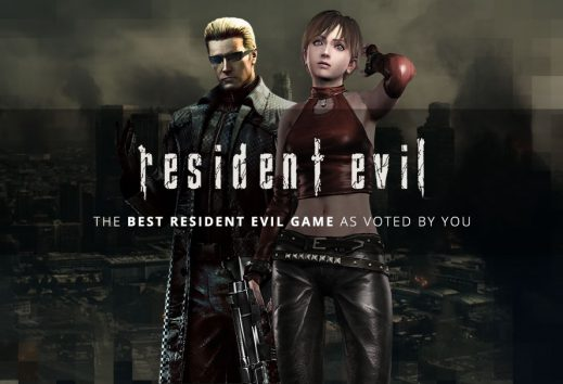 The Best Resident Evil Game As Voted By You