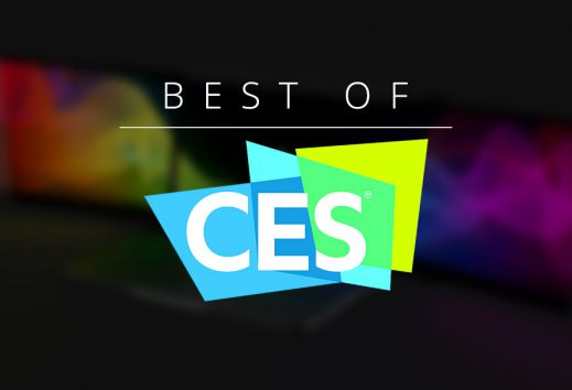 Green Man Gaming's Best Of CES 2017
