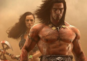 Conan Exiles First Glimpse At New Free Expansion