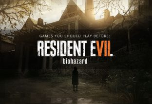 Games You Should Play Before Resident Evil 7