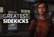 The Greatest Sidekicks In Video Games