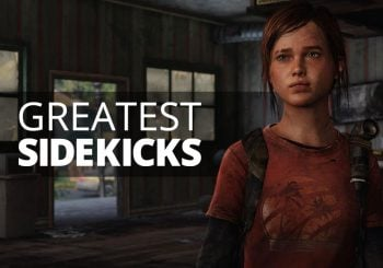 The Greatest Sidekicks In Video Games