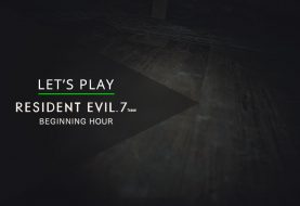 Let's Play The Resident Evil 7 Teaser Demo: Beginning Hour