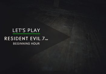 Let's Play The Resident Evil 7 Teaser Demo: Beginning Hour
