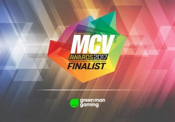 MCV Awards 2017 nominates Green Man Gaming for Specialist Retailer category