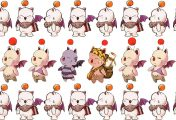 The Best Moogles In Final Fantasy
