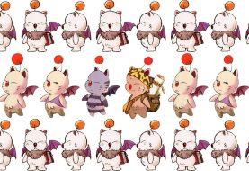 The Best Moogles In Final Fantasy