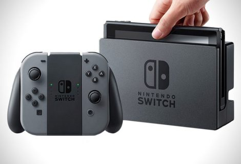 What We Know About The Nintendo Switch
