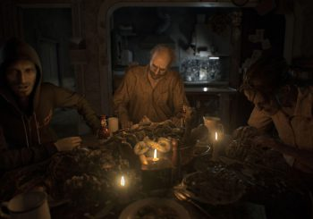 Capcom Sets Target Of 10 Million Lifetime Sales For Resident Evil 7