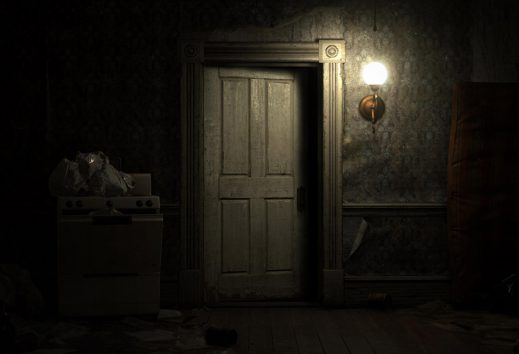 Resident Evil 7 Out Now!