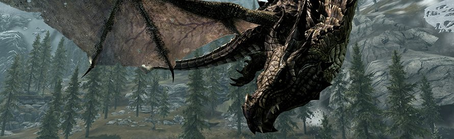 The Best Games That Feature Dragons - Green Man Gaming Blog