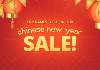 The Best Games To Get In Our Chinese New Year Sale