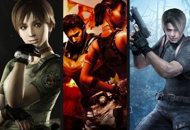 #WeekendGiveaway - Win 1 of 3 Resident Evil Titles