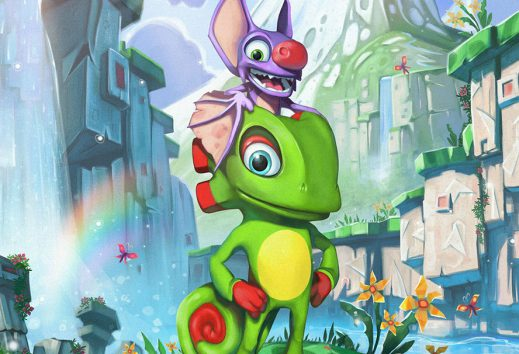 Yooka-Laylee Q&A With Writer And Comms Director Andy Robinson