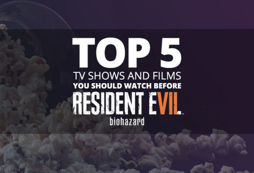 5 TV Shows And Films You Should Watch Before Resident Evil 7