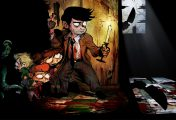 Competition Time! Win a copy of 2Dark