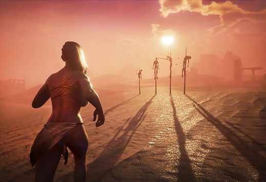 Conan Exiles Q&A With Creative Director Joel Bylos