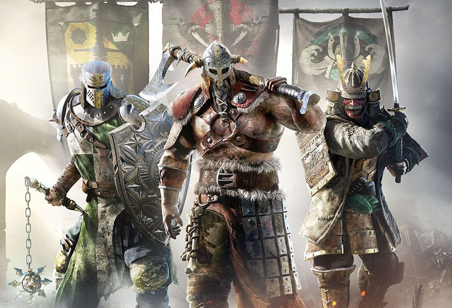 For Honor Characters: Who To Play As?