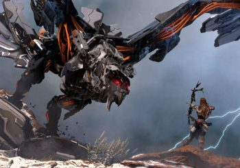 The Robot Beasts Of Horizon Zero Dawn