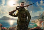 #WeeklyGiveaway - Win 1 of 3 copies of Sniper Elite 4!