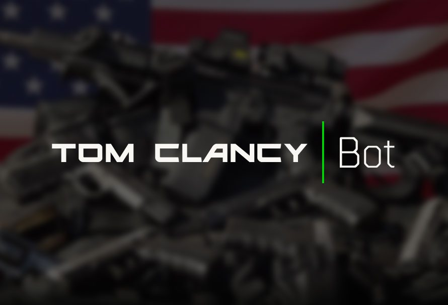 The Tom Clancy Bot