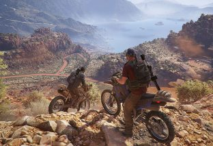 What We Know About The Ghost Recon Wildlands Beta
