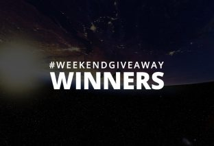 #WeeklyGiveaway - Stable Orbit Winners!