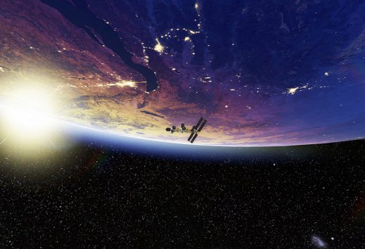 Stable Orbit: It's Lonely Out In Space Game Development