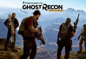 Ghost Recon Wildlands Beta Impressions