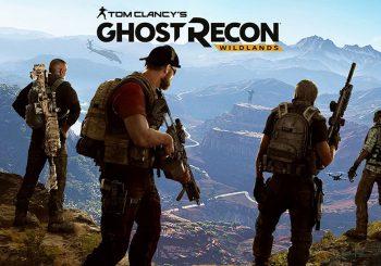 Ghost Recon Wildlands Beta Impressions