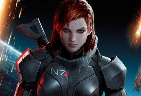 The Best Characters From The Mass Effect Franchise