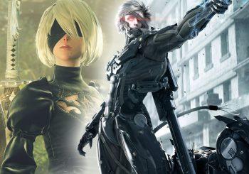 The Best PlatinumGames... Games