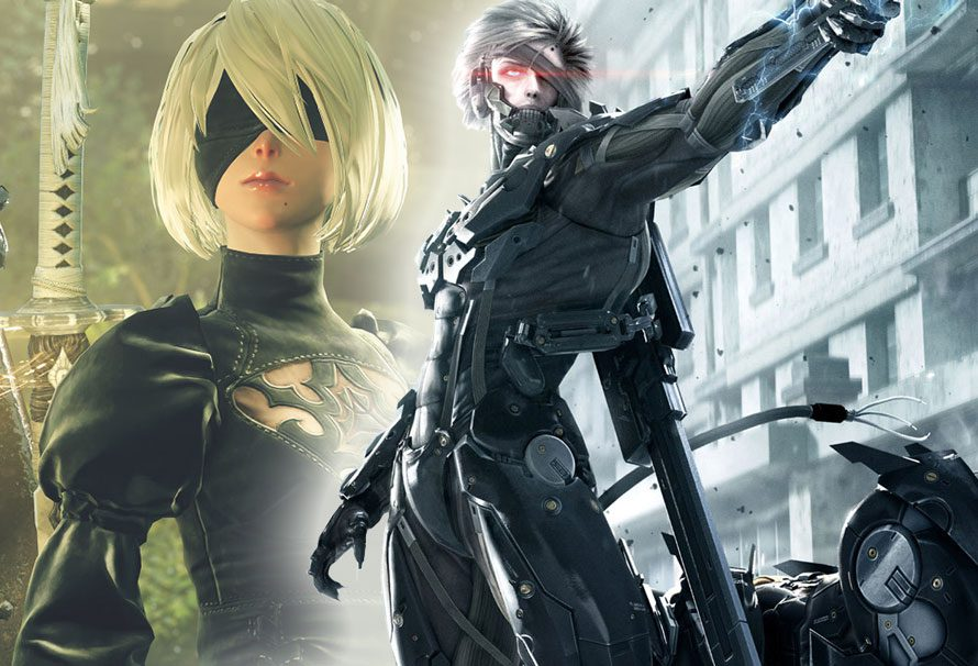 The Best PlatinumGames… Games