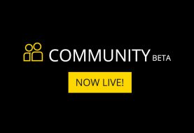 Introducing Community BETA: A new social platform for all gamers