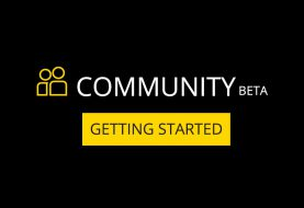 Getting Started With Our New Community