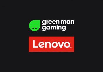 Green Man Gaming to offer games on Lenovo Entertainment Hub