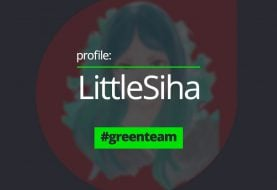Green Team Profile - LittleSiha