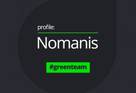 Green Team Profile - Nomanis