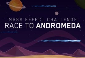Mass Effect Challenge: Race To Andromeda