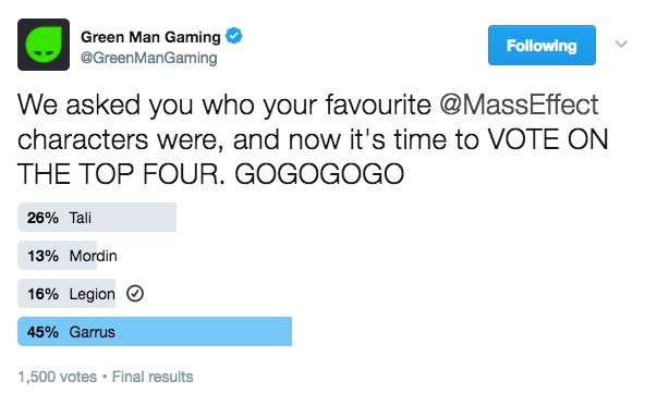 Mass Effect Peeps