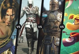Ubisoft Twitter Showdown!